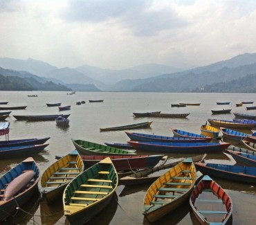 Pokhara City Sightseeing