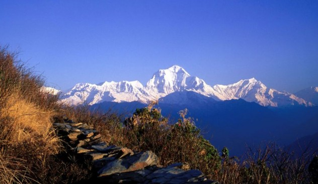 ABC Trek via Ghorepani Poon Hill