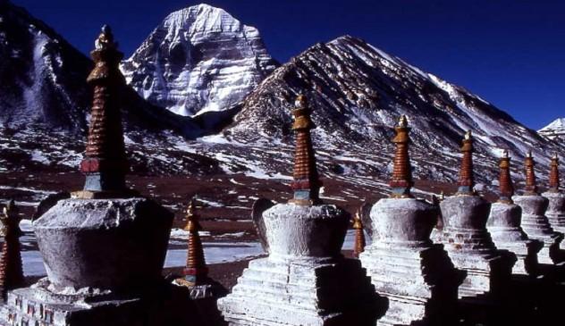 Lhasa Mt. Kailash Tour