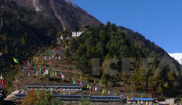 Tsum Valley with Manaslu Circuit Trek