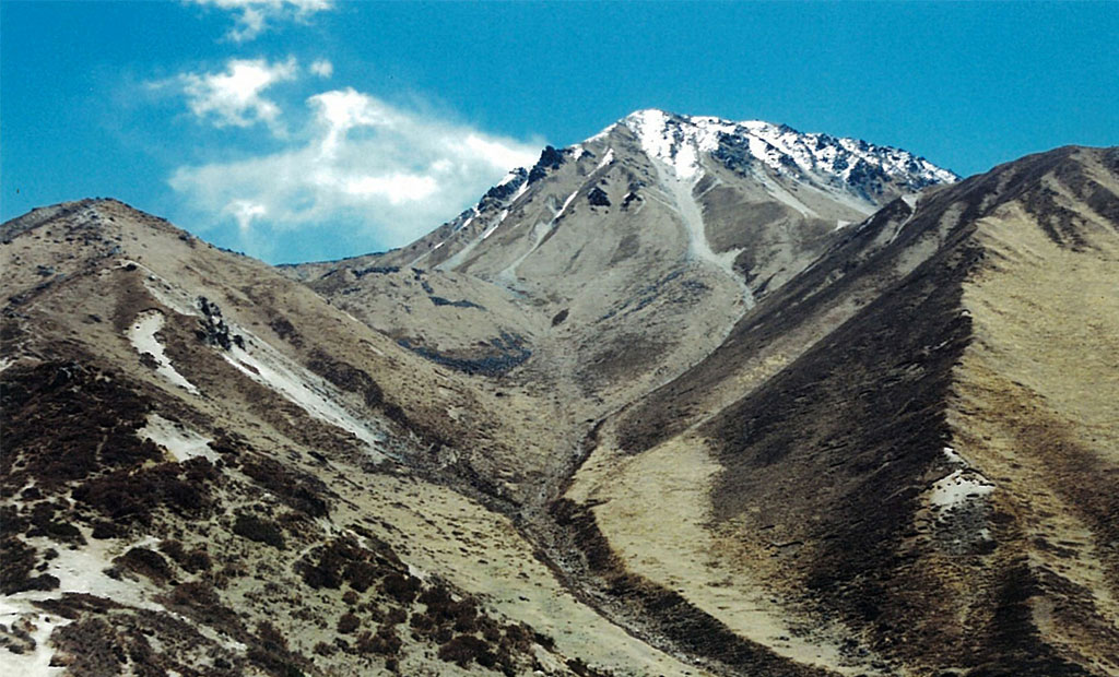 Yala Peak Climb with Gosainkunda and Helambu Trek
