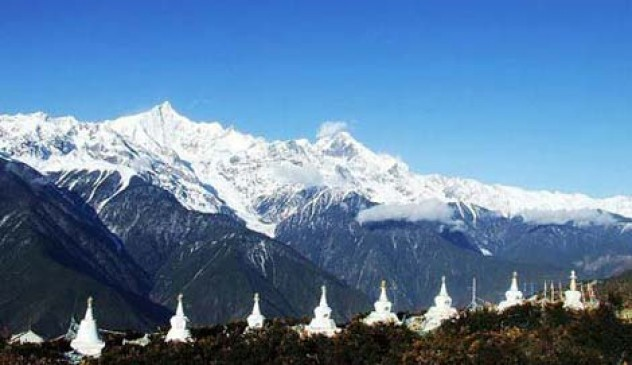 Simikot Mt. Kailash Tour