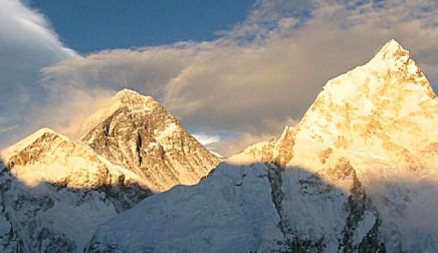 Everest Classic