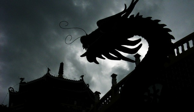 Mysteries of the Dragon Kingdom