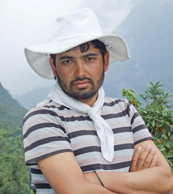 Bhakte Sunuwar