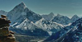 Everest High Passes Trek